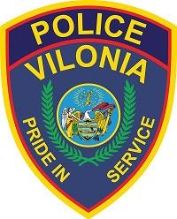 Vilonia Police Department patch