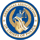 Arkansas Association of Chiefs of Police Crest